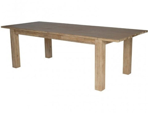 "Lancaster Butterfly Dining Table 20"" EXT - Apt2B"