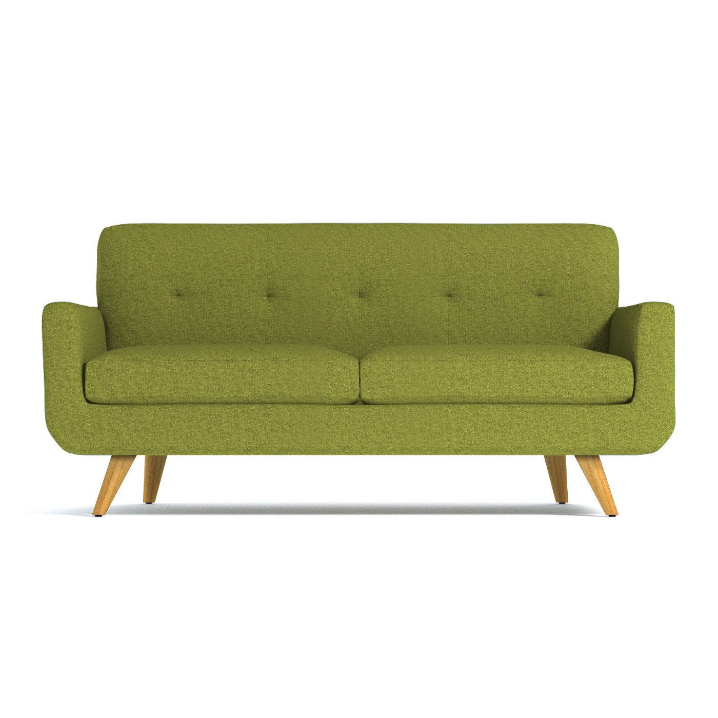 Lawson Apartment Size Sofa - Choice of Fabrics – Apt2B