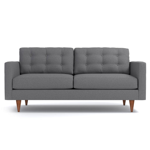 Logan Sofa From Kyle Schuneman CHOICE OF FABRICS