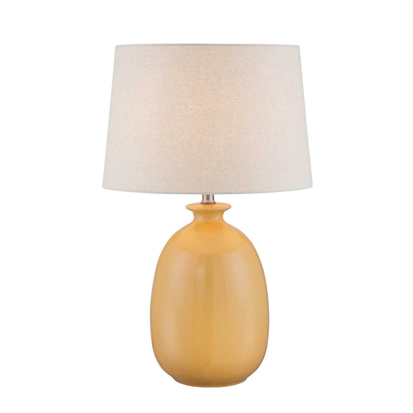 Max Table Lamp SUNNY DAY YELLOW