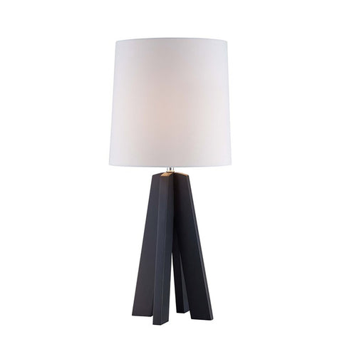 Reid Table Lamp BLACK - Apt2B