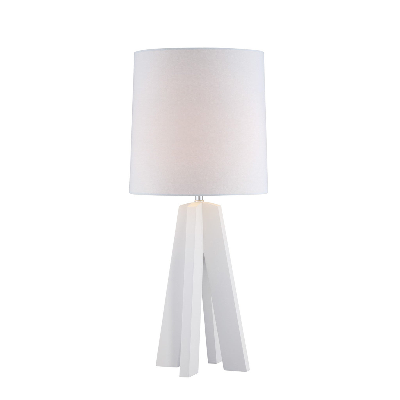 Reid Table Lamp WHITE