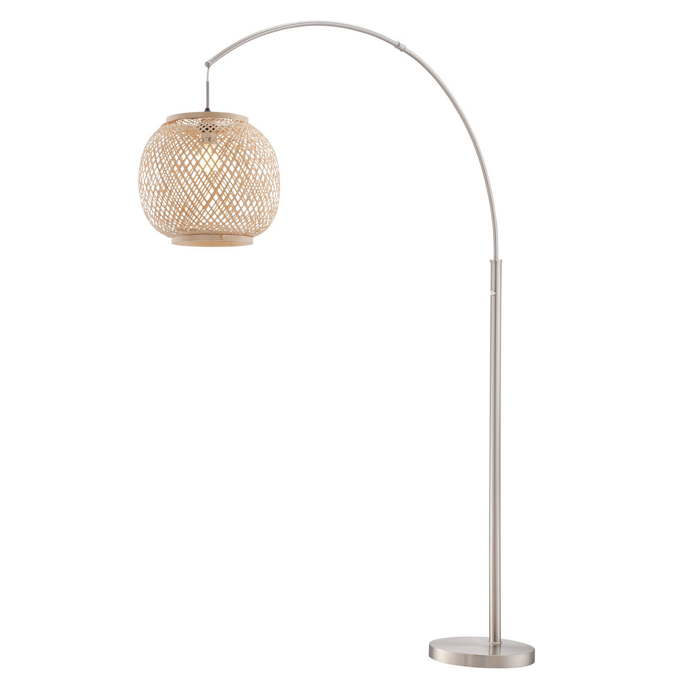 Villa Arch Floor Lamp