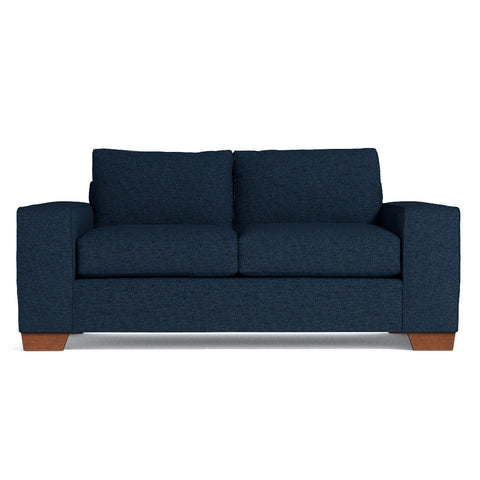 Melrose Apartment Size Sofa CHOICE OF FABRICS