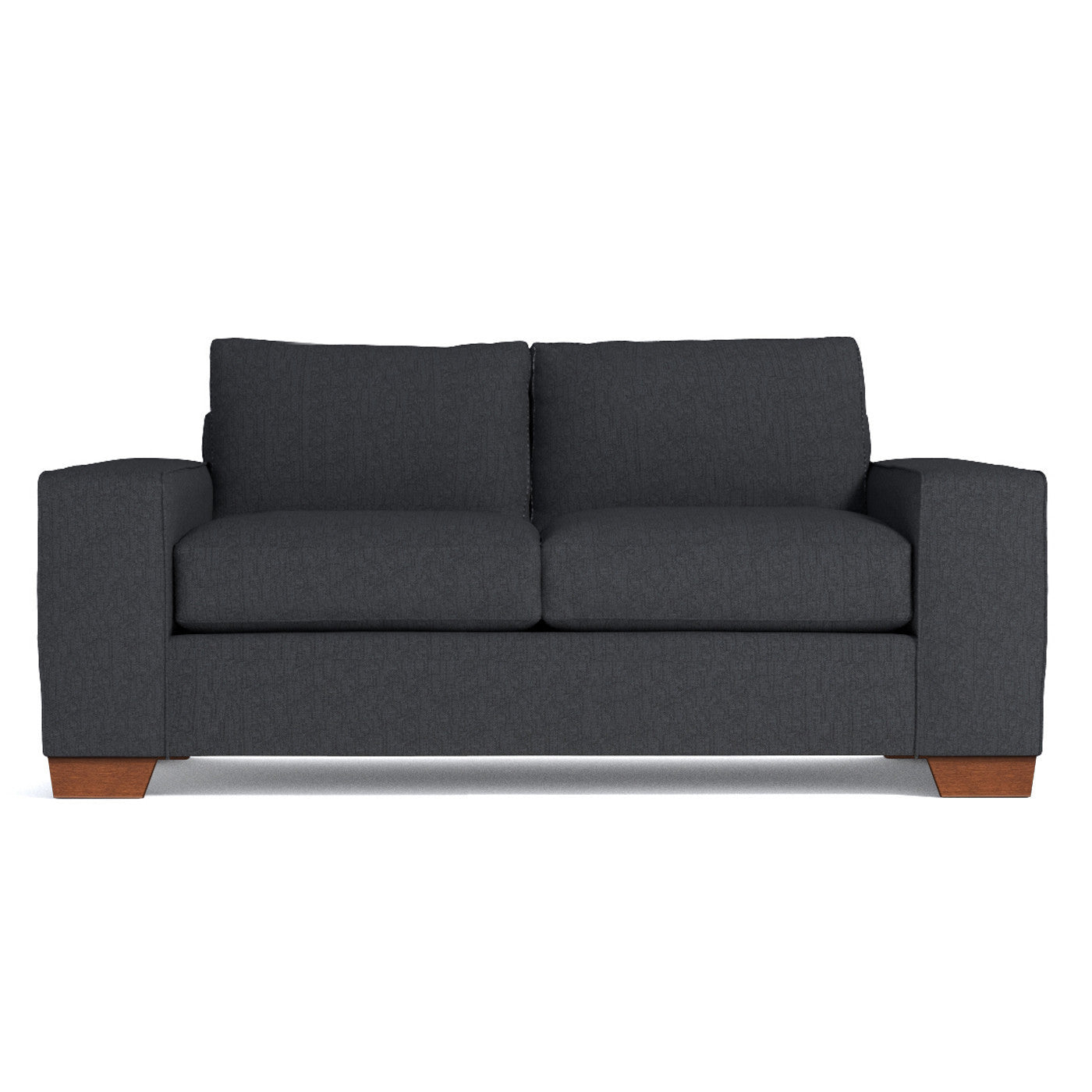Melrose Apartment Size Sleeper Sofa Choice of Fabrics – Apt2B