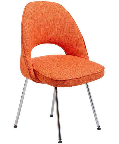 Mission Hills Side Chair ORANGE - Apt2B - 1