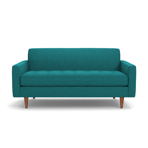 Monroe Apartment Size Sofa From Kyle Schuneman CHOICE OF FABRICS
