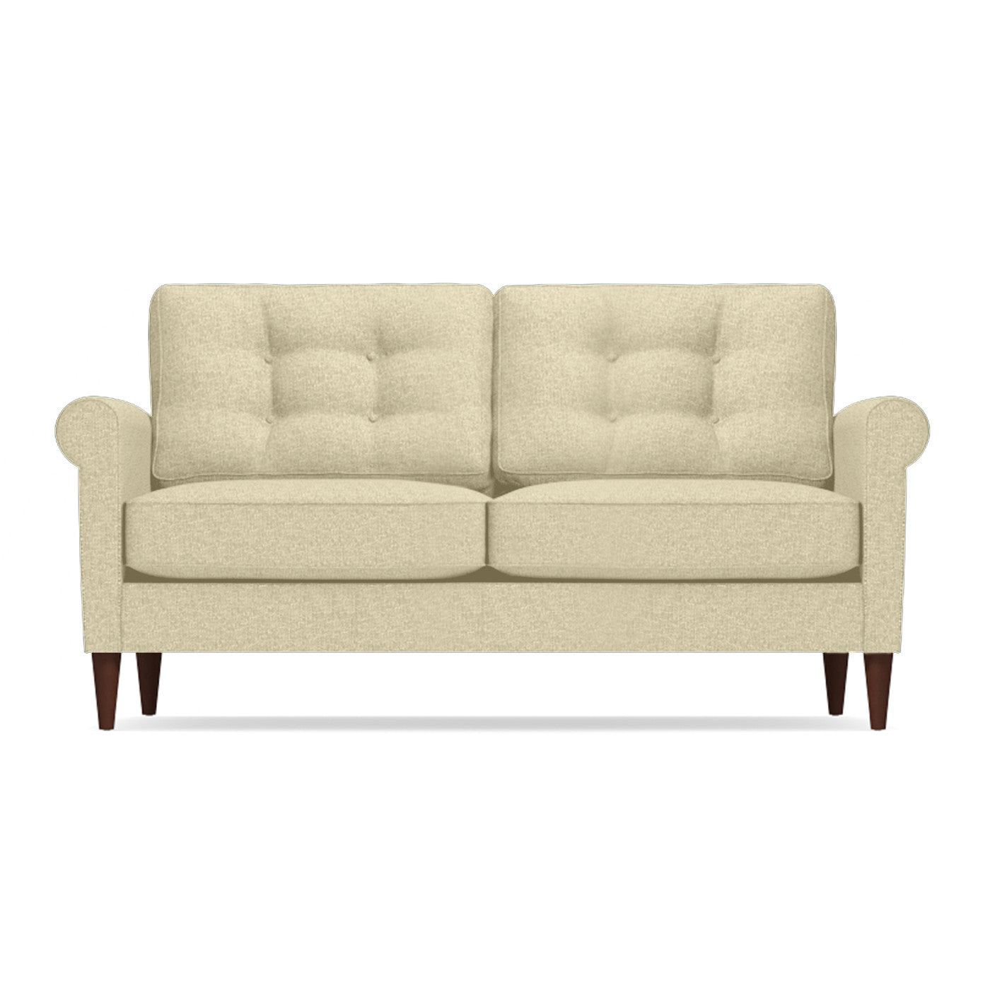 Moorland Eco Friendly Apartment Size Sofa