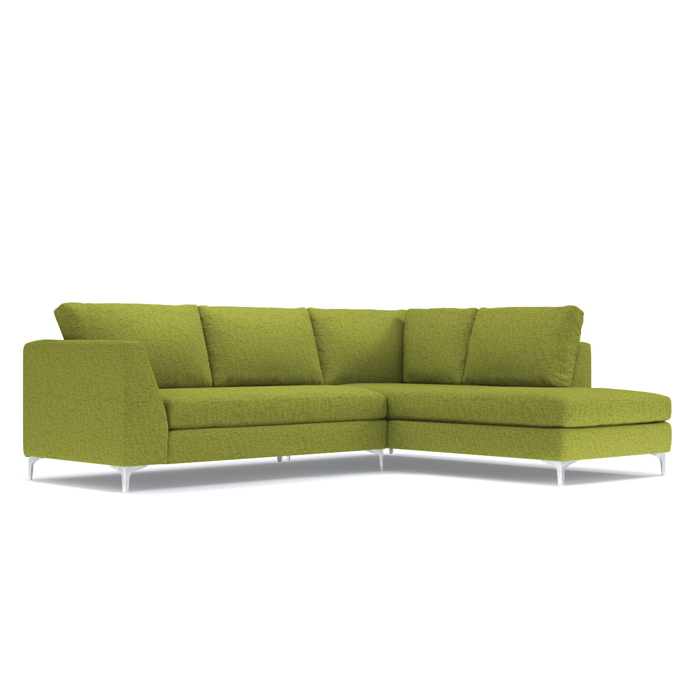 Mulholland 2pc Sectional Sofa