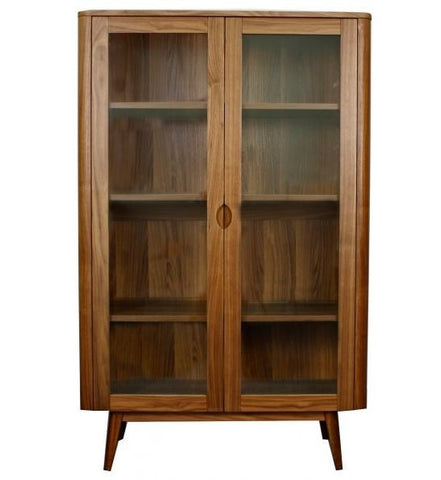 Murtaugh Glass Door Cabinet - Apt2B - 1
