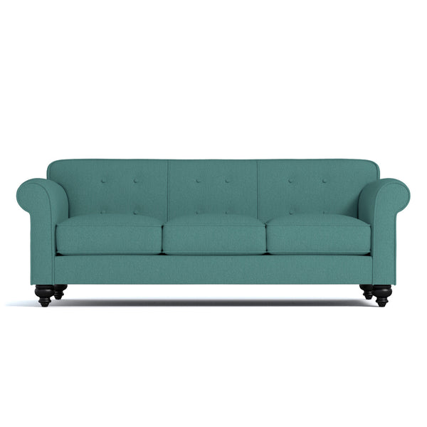 Pico Tufted Back Sofa CHOICE OF FABRICS   Apt2B   21