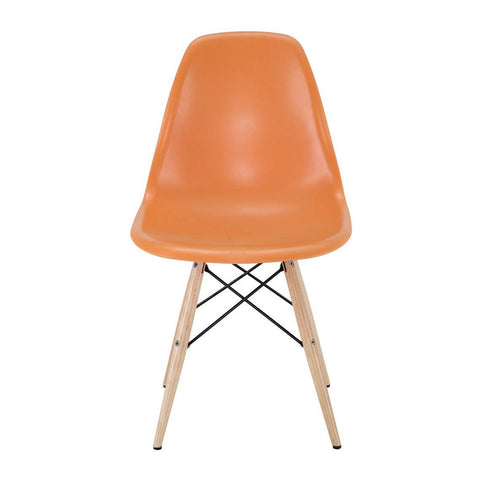 Rinaldi Side Chair ORANGE - Apt2B - 1