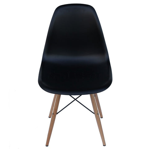 Rinaldi Side Chair BLACK - Apt2B - 1