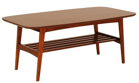 San Pedro Coffee Table WALNUT - Apt2B - 1