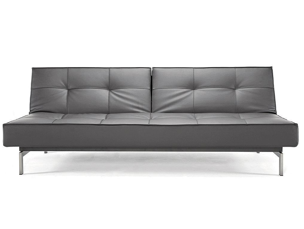 Santa Anita Urban Sofa Bed BLACK - Apt2B - 1