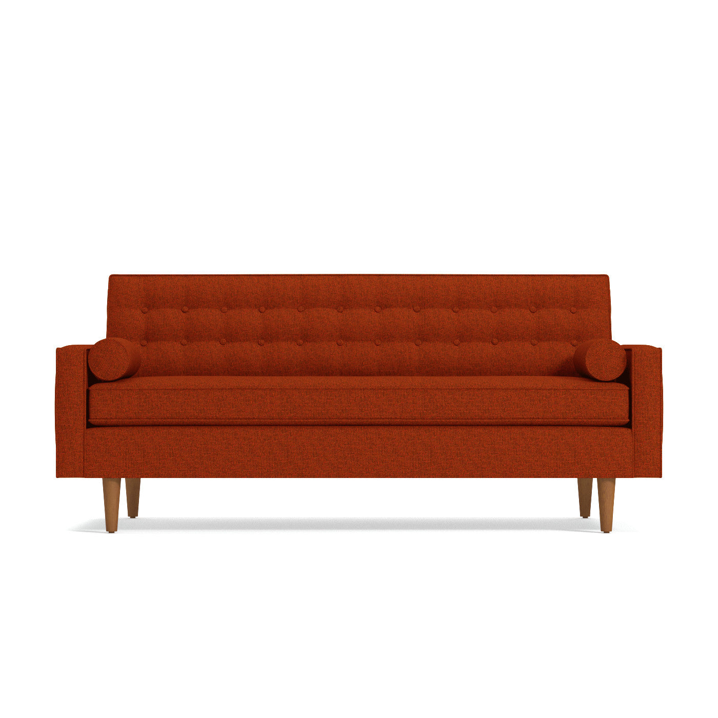 Saturn sofa choice of fabrics apt2b for Albany saturn sectional sofa chaise