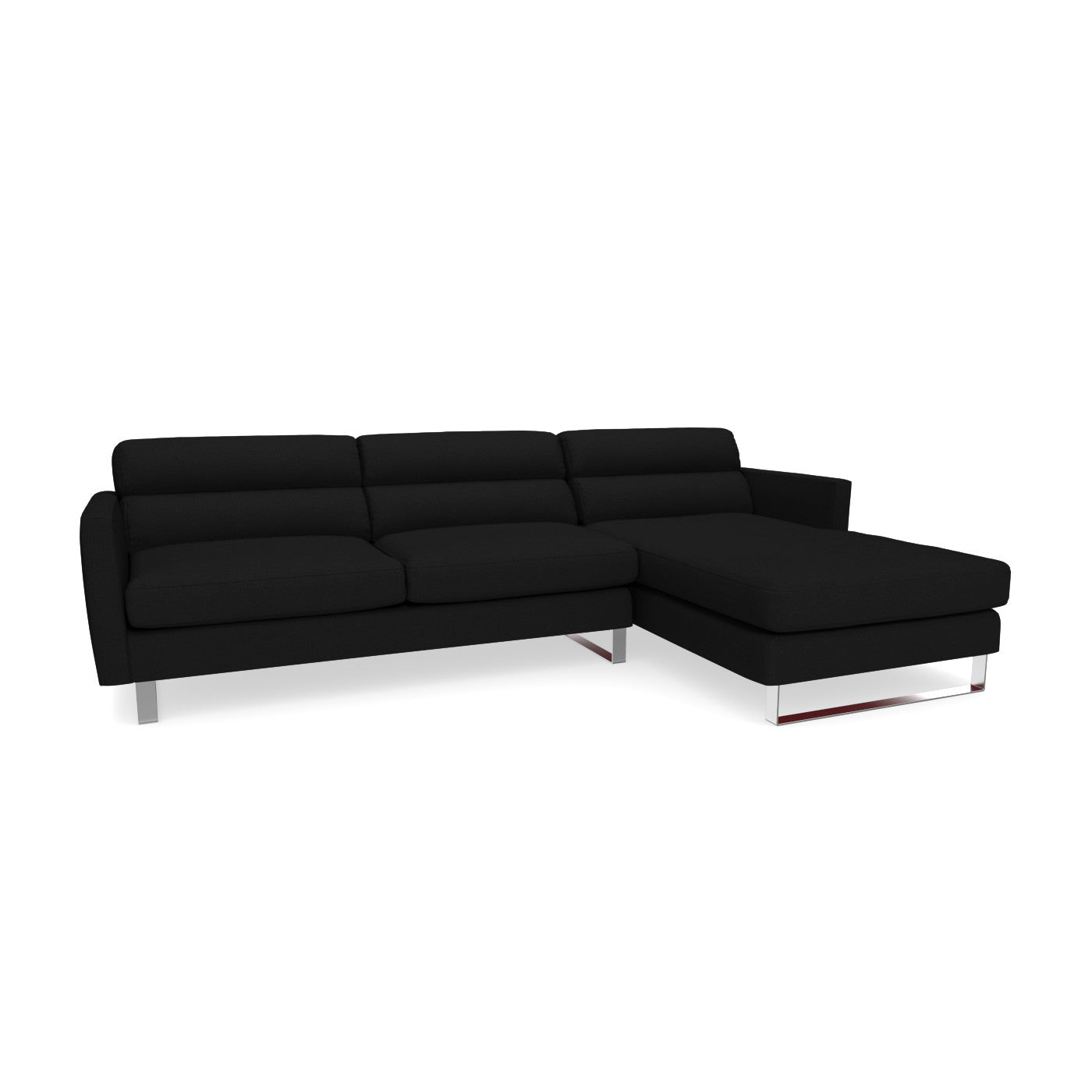 Savannah Eco Friendly Sectional Sofa 2 Piece – Apt2B