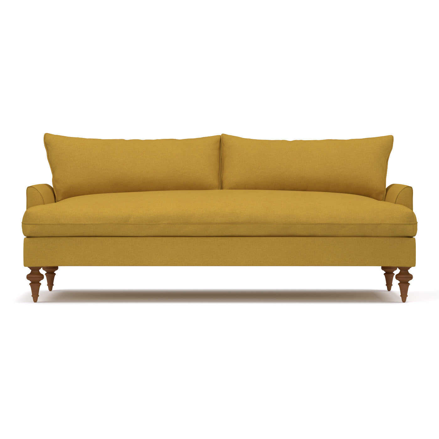 Saxon Sofa from Kyle Schuneman CHOICE OF FABRICS - Apt2B - 19
