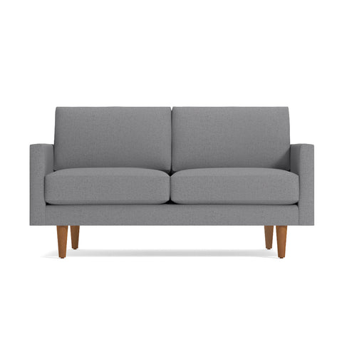 Scott Apartment Size Sofa from Kyle Schuneman CHOICE OF FABRICS - Apt2B - 16