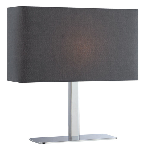 Woodruff Table Lamp BLACK - Apt2B