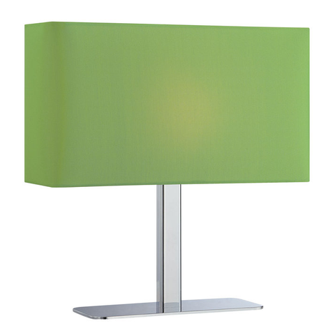 Woodruff Table Lamp LIME - Apt2B