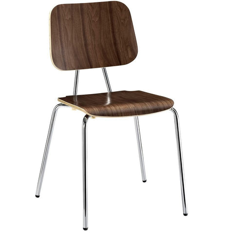 Sierra Side Chair WALNUT - Apt2B - 1
