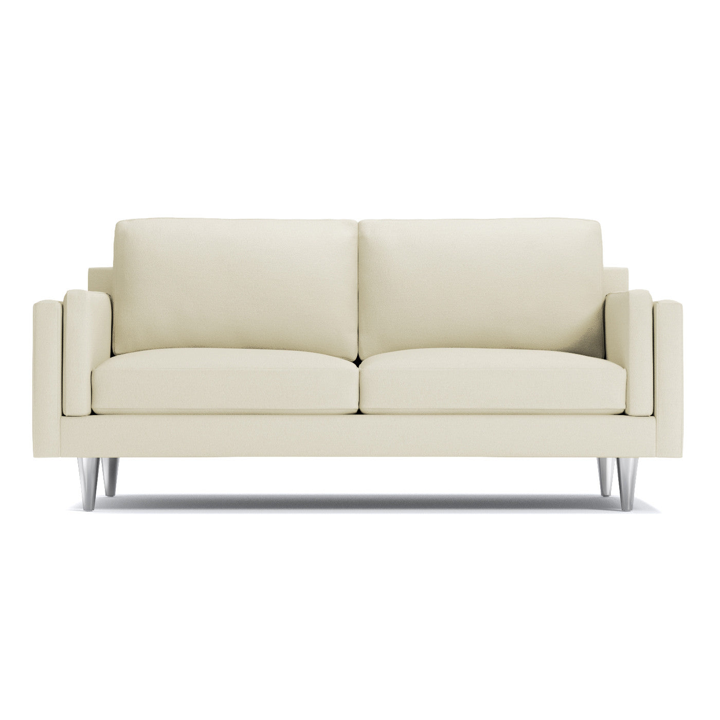 Simpson Apartment Size Sofa CHOICE OF FABRICS