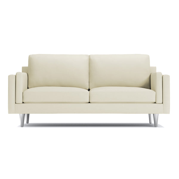 Simpson Sofa, Choice of Fabrics - Apt2B.com