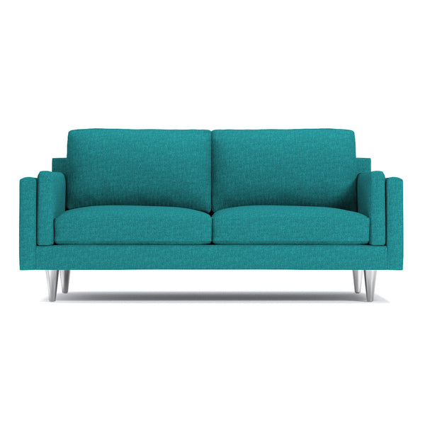 Simpson Apartment Size Sofa - Choice of Fabrics - Apt2B