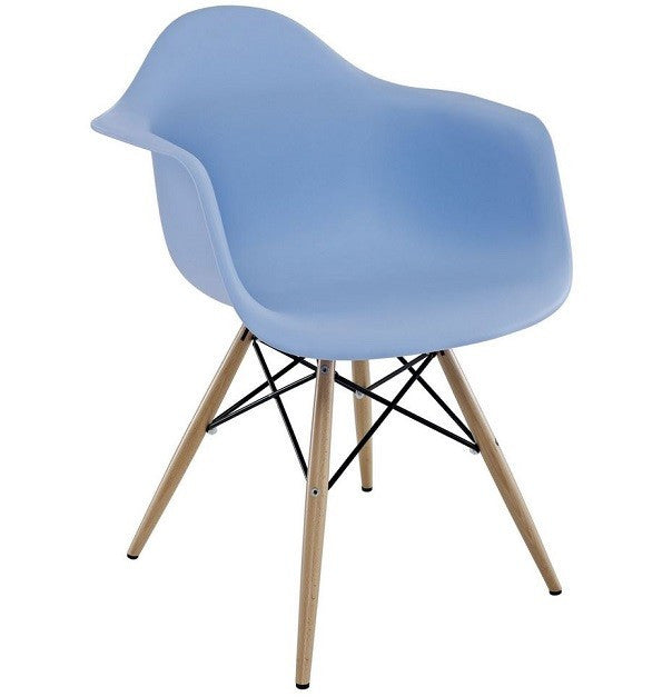 Sunset Side Chair BLUE