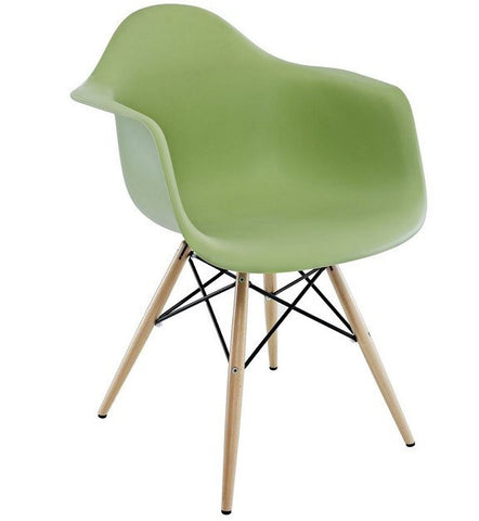 Sunset Side Chair GREEN - Apt2B