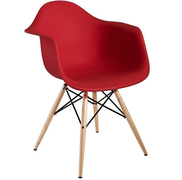 Sunset Side Chair RED