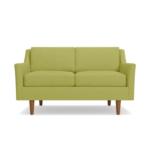 Sutton Apartment Size Sofa from Kyle Schuneman CHOICE OF FABRICS - Apt2B - 19