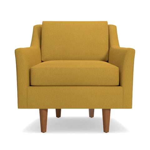 Sutton Chair from Kyle Schuneman CHOICE OF FABRICS - Apt2B - 1
