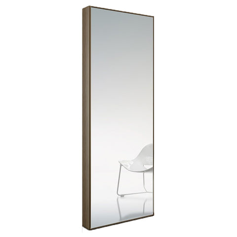 Taft Full-Length Mirror WALNUT - Apt2B - 1