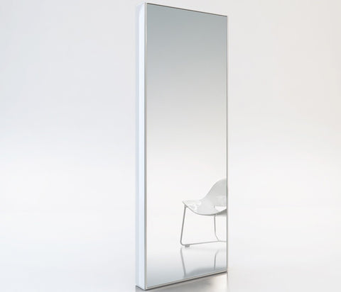 Taft Full-Length Mirror WHITE - Apt2B - 1