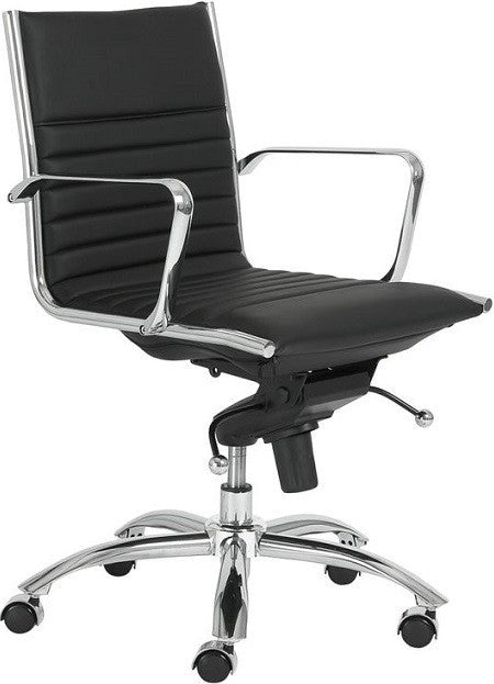 Tampa Office Chair BLACK
