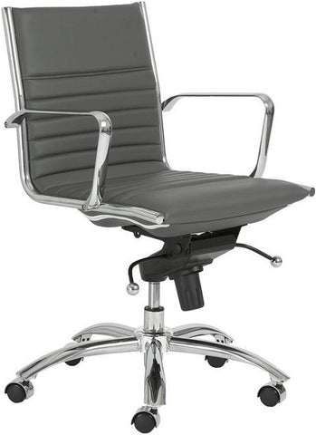 Tampa Office Chair GRAY - Apt2B - 1