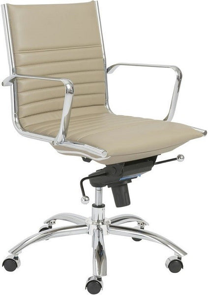 Tampa Office Chair Taupe Apt2b