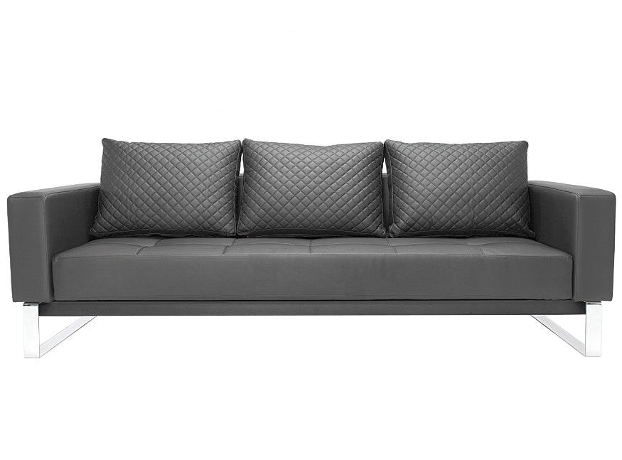 Terra Bella Urban Sofa Bed BLACK - Apt2B - 1