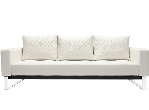 Terra Bella Urban Sofa Bed WHITE - Apt2B - 1