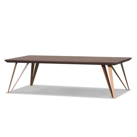Lomita Coffee Table ESPRESSO - Apt2B - 1