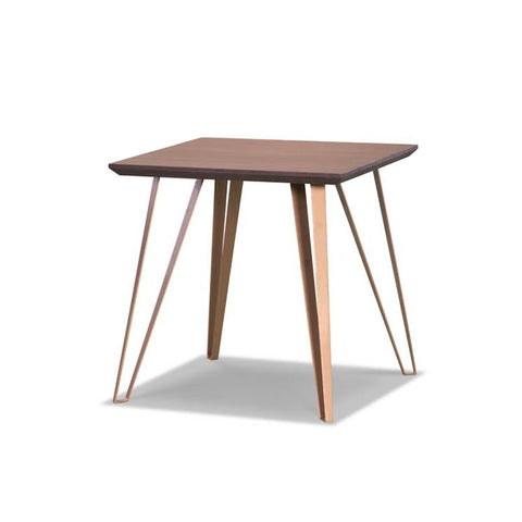 Lomita Side Table ESPRESSO - Apt2B - 1