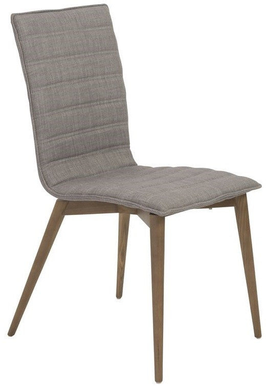 Upland Side Chair Set of 2 GRAY
