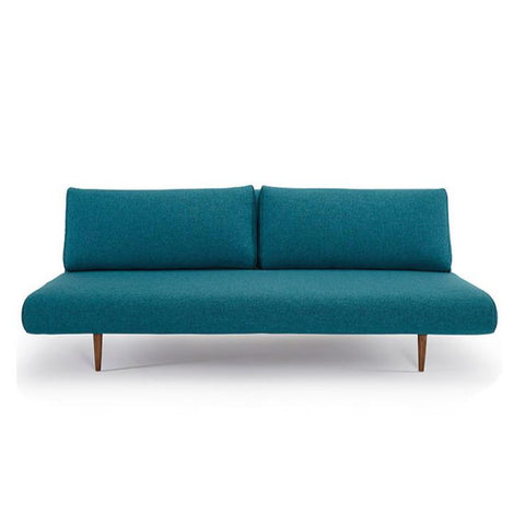 Marbella Urban Sofa Bed MAUI BLUE