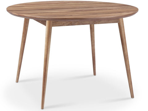 Victory Round Dining Table WALNUT - Apt2B