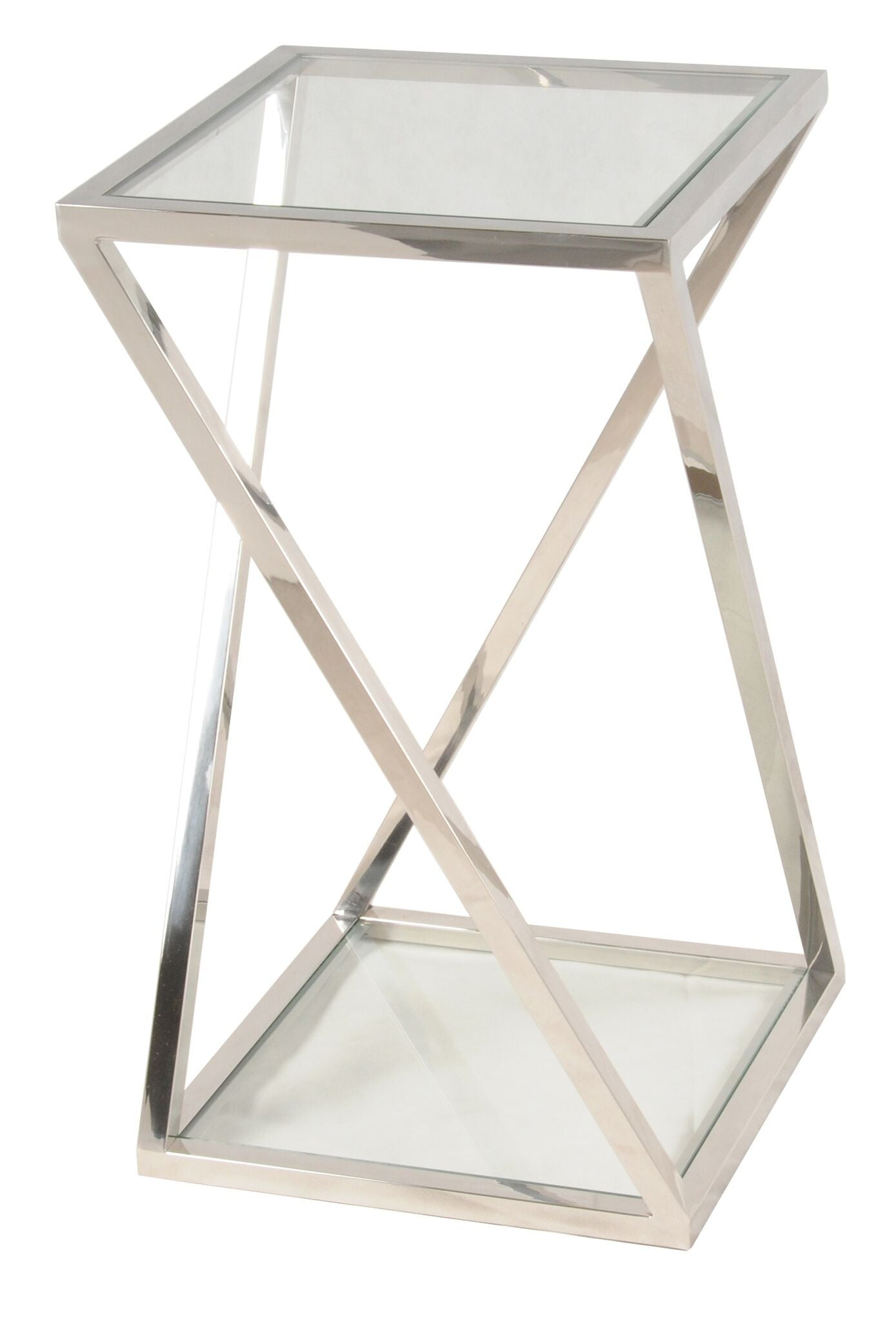 Villa park side table sterling silver short apt2b villa park side table sterling silver short apt2b 1 geotapseo Image collections