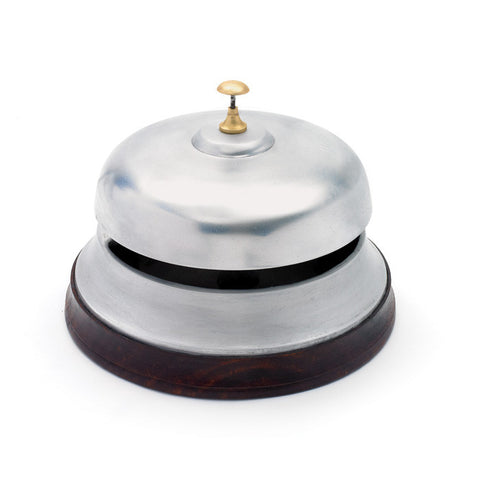 The Waldorf Hand Bell - Apt2B