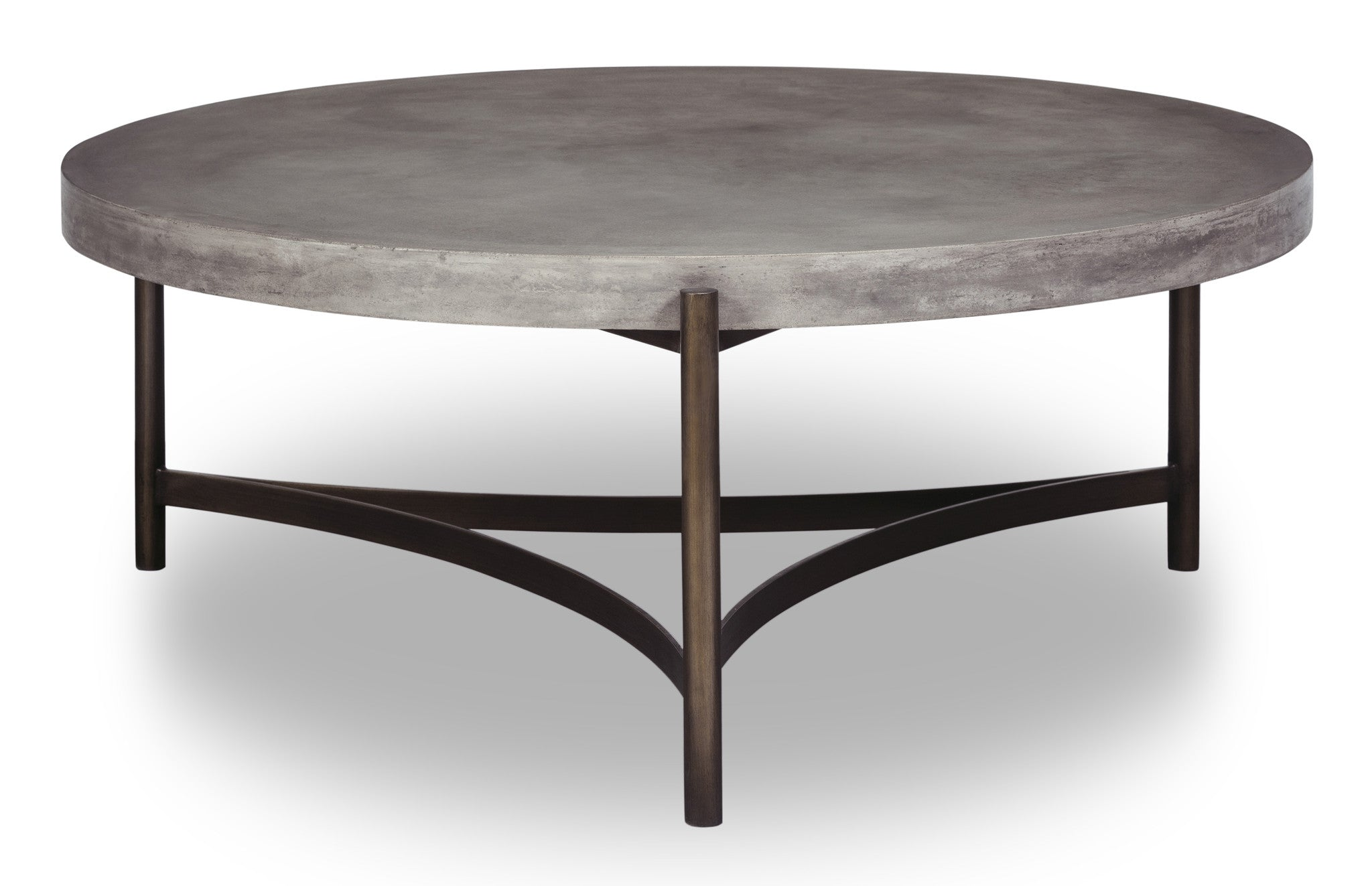 Washington Round Coffee Table – Apt2B