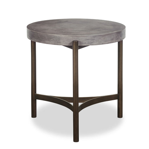 Washington Round End Table - Apt2B - 1